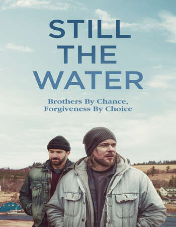Still The Water 2021 English 720p WEB-DL 900MB Download