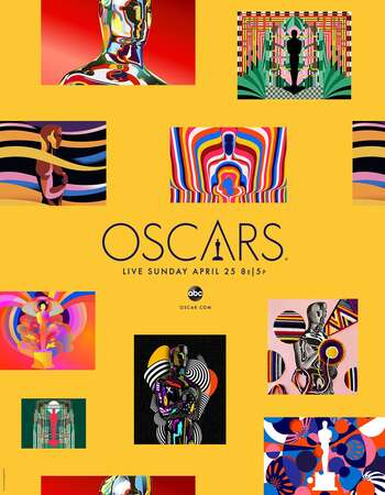 The 93rd Oscars 2021 English 720p WEB-DL 1.3GB ESubs