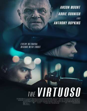 The Virtuoso (2021) English 720p WEB-DL x264 950MB Full Movie Download