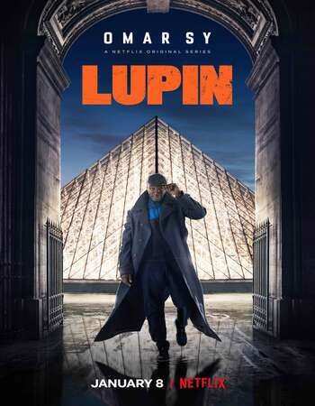 Lupin (2021) S01 Complete Dual Audio Hindi 720p WEB-DL 1.4GB ESubs Download