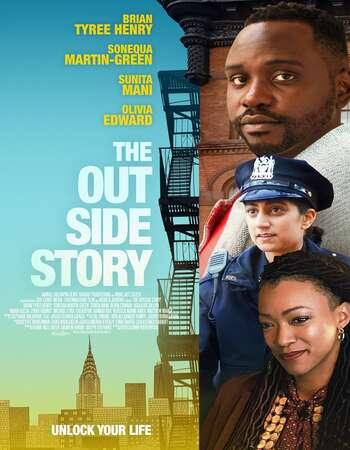 The Outside Story 2021 English 1080p WEB-DL 1.4GB Download