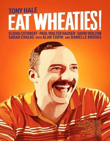 Eat Wheaties! 2021 English 720p WEB-DL 800MB Download