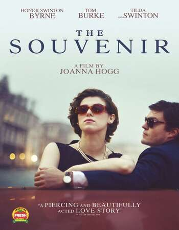The Souvenir (2019) Dual Audio Hindi 720p WEB-DL x264 1.1GB Full Movie Download