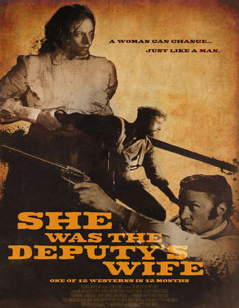 She Was the Deputy's Wife 2021 English 720p WEB-DL 800MB Download