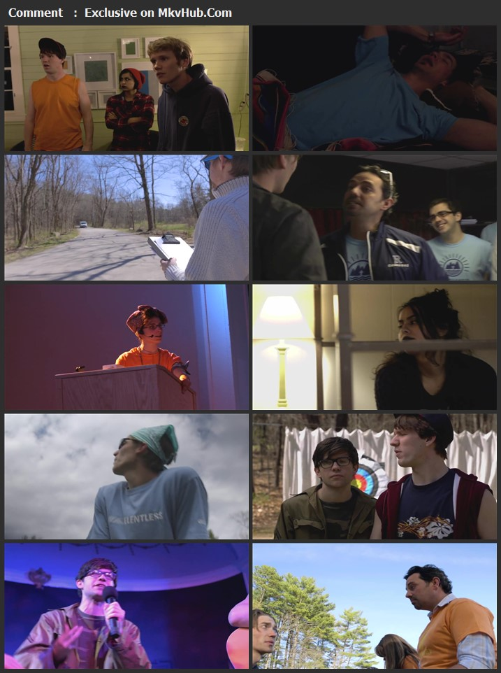 YouthMin A Mockumentary 2021 English 720p WEB-DL 800MB Download