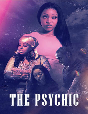 The Psychic 2020 English 720p WEB-DL 700MB Download
