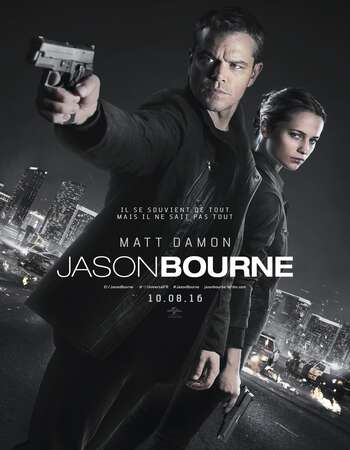 Jason Bourne (2016) Dual Audio Hindi ORG 480p BluRay 400MB ESubs Full Movie Download