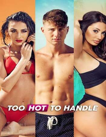 Too Hot to Handle (2021) S01 Dual Audio Hindi 720p WEB-DL 2.2GB ESubs Download