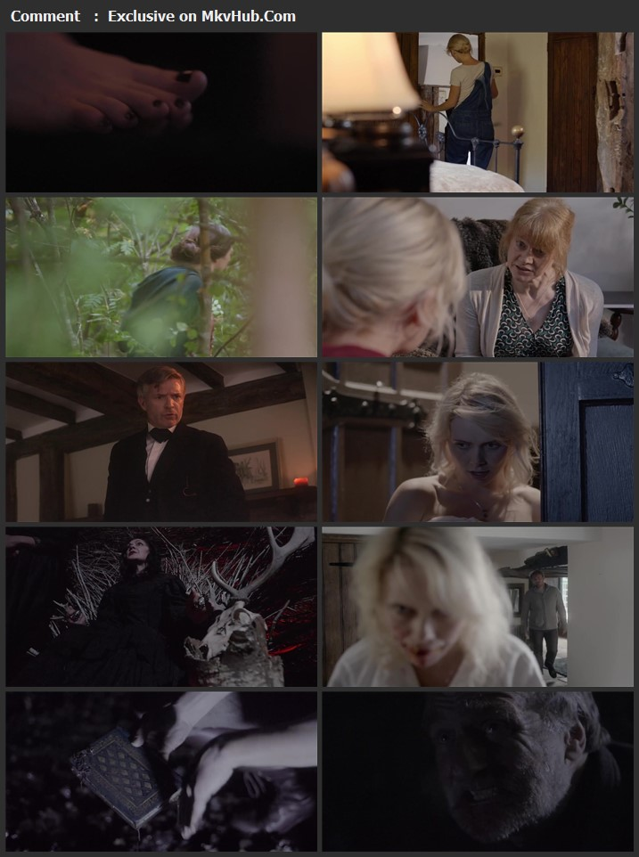 The Darkness 2021 English 720p WEB-DL 850MB Download
