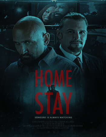 Home Stay 2020 English 720p WEB-DL 700MB Download