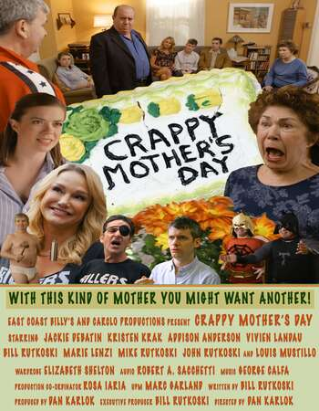 Crappy Mothers Day 2021 English 720p WEB-DL 800MB Download