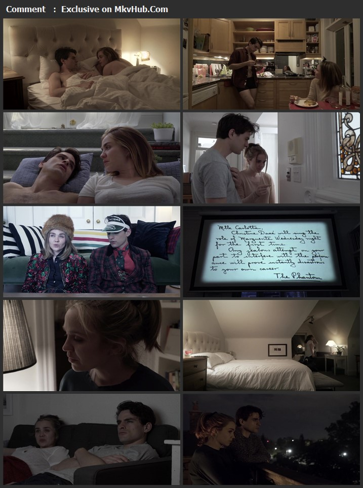 Only People 2021 English 720p WEB-DL 750MB Download