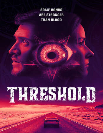 Threshold 2020 English 720p WEB-DL 700MB