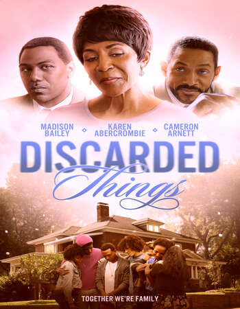 Discarded Things 2020 English 720p WEB-DL 950MB Download