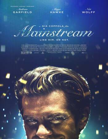 Mainstream 2021 English 480p WEB-DL 400MB ESubs