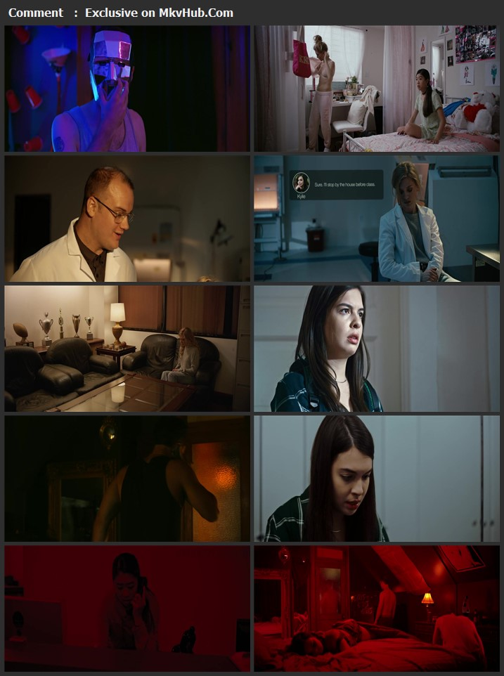 Initiation 2021 English 720p WEB-DL 850MB Download