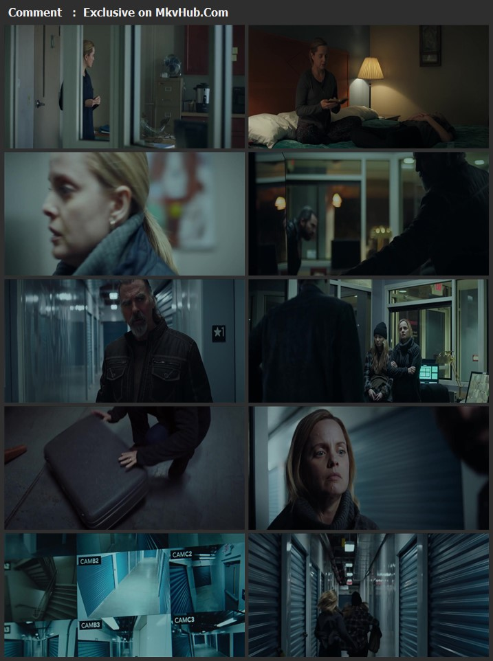 Locked In 2021 English 720p WEB-DL 750MB Download