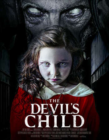 The Devils Child 2021 English 720p WEB-DL 800MB Download