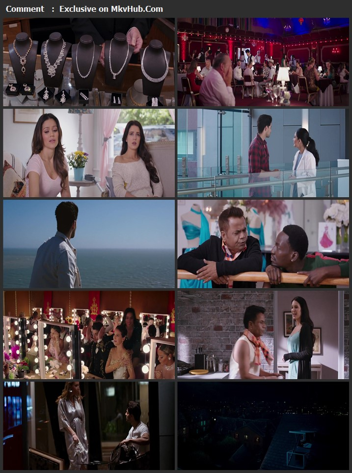 Time to Dance 2021 Hindi 720p WEB-DL 900MB Download