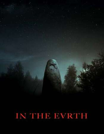 In the Earth 2021 English 720p WEB-DL 950MB Download