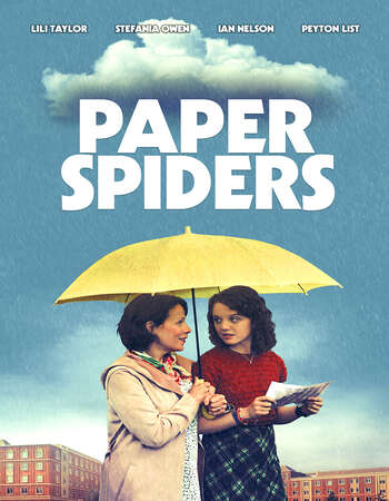 Paper Spiders 2021 English 720p WEB-DL 950MB Download