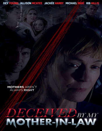 Deceived by My Mother-In-Law 2021 English 720p WEB-DL 800MB Download
