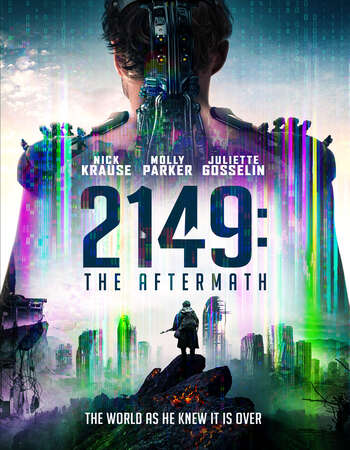 2149 The Aftermath 2021 English 720p WEB-DL 700MB Download