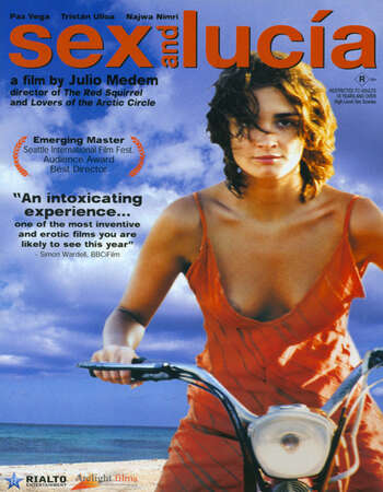 Sex and Lucía 2001 English 1080p BluRay 2.5GB ESubs