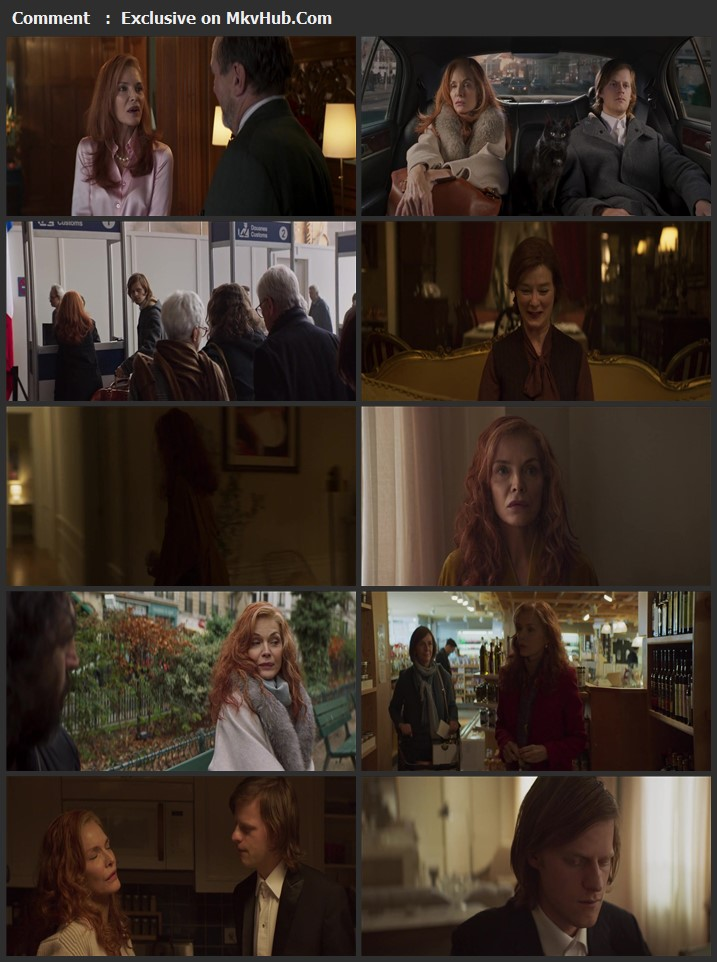French Exit 2021 English 1080p WEB-DL 1.9GB Download