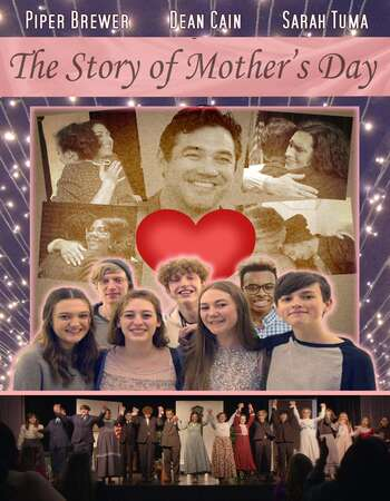 The Story of Mother's Day 2021 English 720p WEB-DL 750MB ESubs