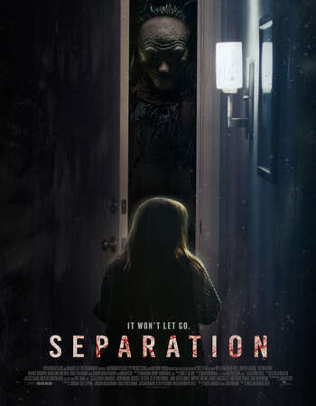 Separation 2021 English 720p HDCAM 900MB Download