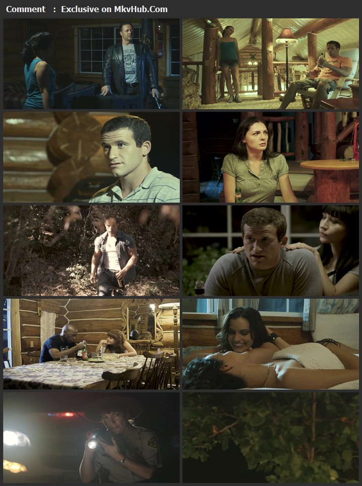 Axeman at Cutters Creek 2021 English 720p WEB-DL 550MB Download