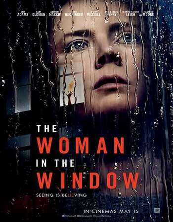 The Woman in the Window 2021 English 1080p WEB-DL 1.7GB MSubs