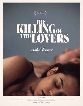 The Killing of Two Lovers 2021 English 720p WEB-DL 750MB ESubs
