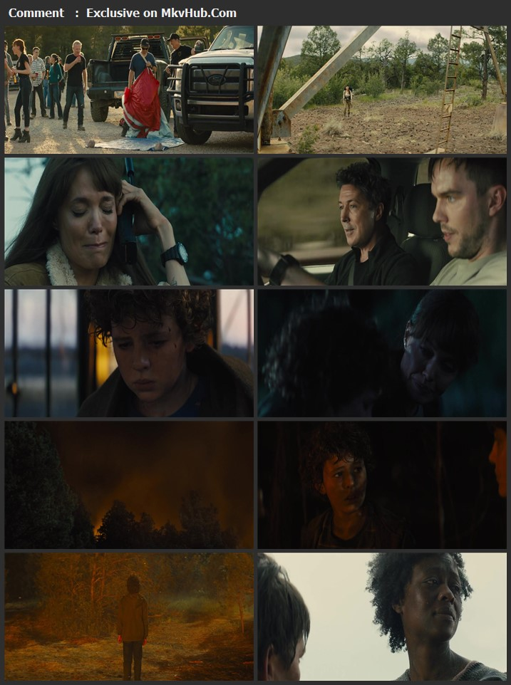 Those Who Wish Me Dead 2021 English 1080p WEB-DL 1.7GB Download