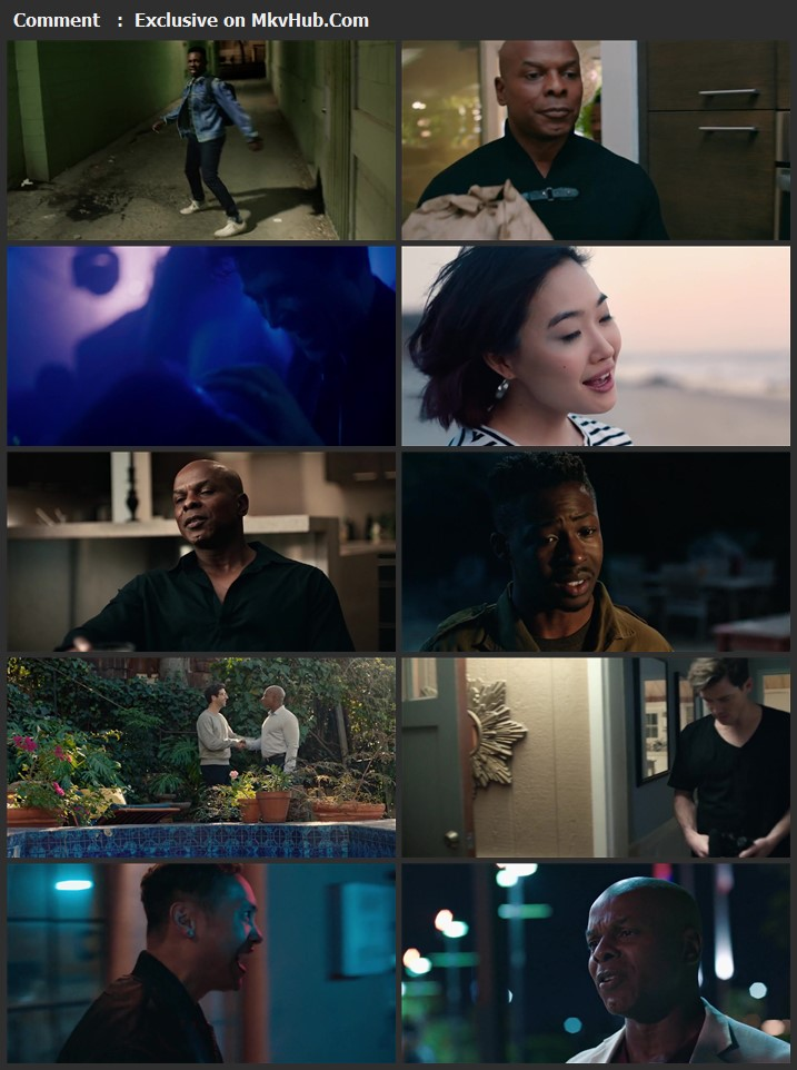 Pink Opaque 2020 English 720p WEB-DL 800MB Download