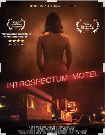 Introspectum Motel 2021 English 720p WEB-DL 800MB ESubs
