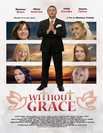 Without Grace 2021 English 720p WEB-DL 1GB Download