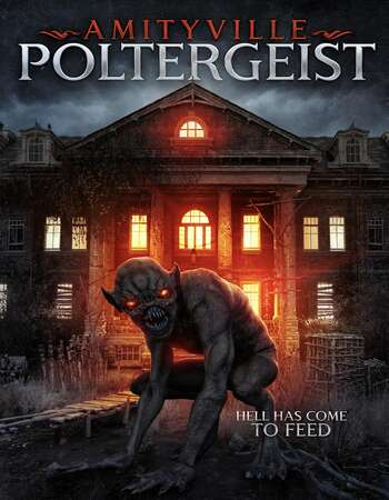 An Amityville Poltergeist 2021 English 720p WEB-DL 800MB Download