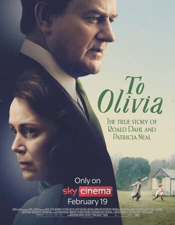 To Olivia 2021 English 720p WEB-DL 850MB Download