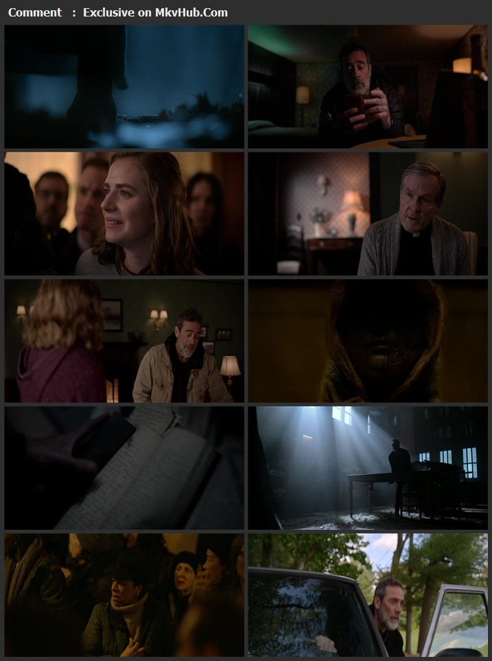 The Unholy 2021 English 1080p WEB-DL 1.7GB Download