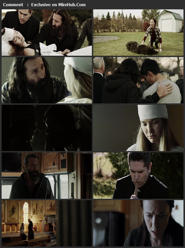 The Corruption of Divine Providence 2021 English 720p WEB-DL 850MB Download