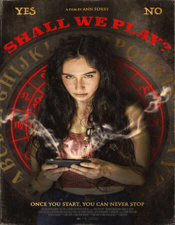 Shall We Play 2021 English 720p WEB-DL 750MB Download