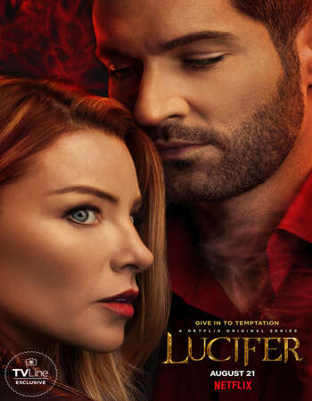Lucifer (2021) S05 Complete Dual Audio Hindi 720p WEB-DL 2.8GB ESubs Download