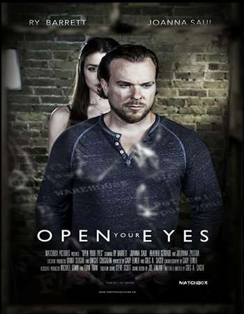 Open Your Eyes 2021 English 720p WEB-DL 850MB Download