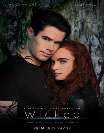 Wicked (The Wicked Trilogy) 2021 English 720p WEB-DL 1GB Download