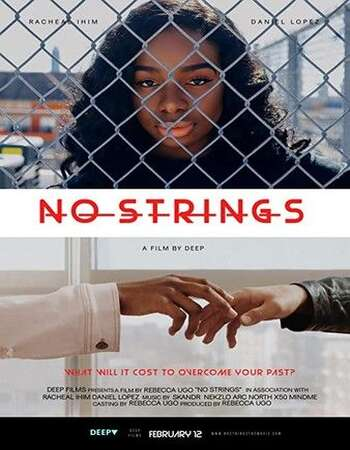 No Strings the Movie 2021 English 720p WEB-DL 750MB Download