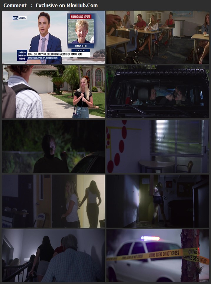 Last of the Grads 2021 English 720p WEB-DL 1GB Download