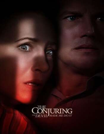The Conjuring The Devil Made Me Do It 2021 English 1080p WEB-DL 1.9GB ESubs