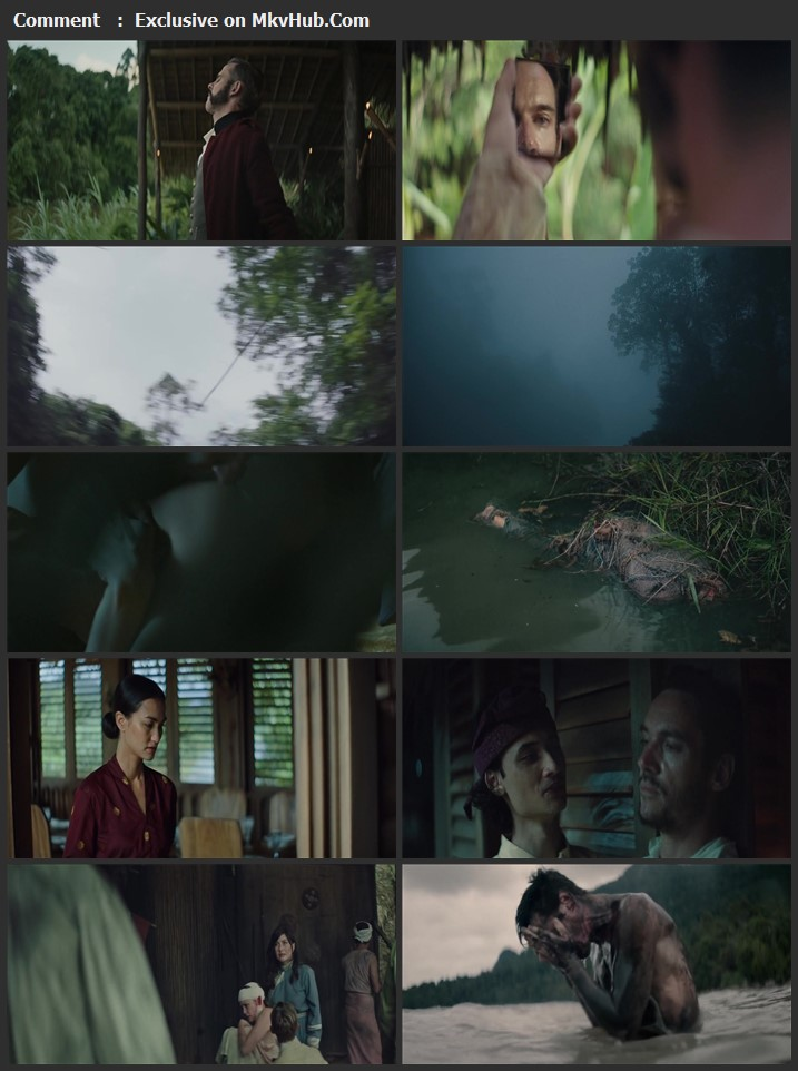 Edge of the World 2021 English 1080p WEB-DL 1.8GB Download